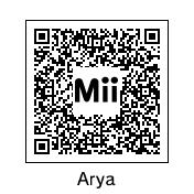 Arya QR