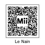 Le Nain QR